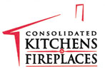 Consolidated Kitchens & Fireplaces